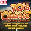70's Classic Driving Anthems, 2014