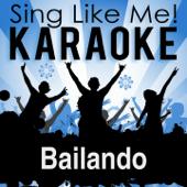 Bailando (Karaoke Version) - EP