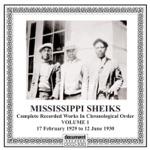 Mississippi Sheiks - River Bottom Blues