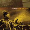 Getting Late (Live At The House of Blues, New Orleans / 2003) - Floetry