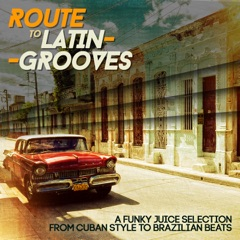 Route to Latin-Grooves (A Funky Juice Selection from Cuban Style to Brazilian Beats)