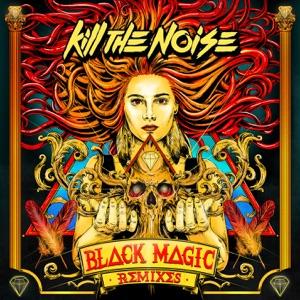 Black Magic Remixes - EP