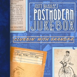 View album Scott Bradlee's Postmodern Jukebox - Clubbin' With Grandpa