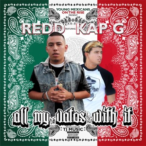 All My Vatos With It (YMR Presents) [feat. Kap G] - Single Mp3 Download