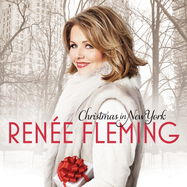 Image result for renee fleming christmas in new york