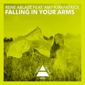 Falling in Your Arms (feat. Amy Kirkpatrick)