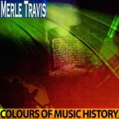 Merle Travis - Steel Guitar Rag
