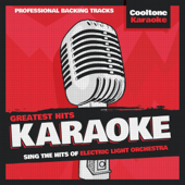 Greatest Hits Karaoke: Electric Light Orchestra