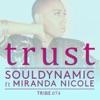 Trust (feat. Miranda Nicole) ジャケット写真