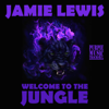 Jamie Lewis - Welcome to the Jungle (Amazonas Mix) artwork