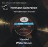 Water Music Suite No 1 in F Major HWV 348 VI Minuet - Orchestra of the Vienna State Opera & Hermann Scherchen mp3