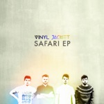 Vinyl Jacket - Jupiter