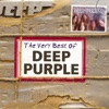 The Very Best of Deep Purple ジャケット写真