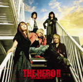 The Hero!! - Ikareru Kobushini Hiwo Tsukero - JAM Project