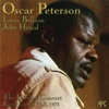Falling In Love With Love  - Oscar Peterson