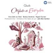 Orphée et Eurydice, Act 2, Premier tableau - Une horrible caverne, Deuxième tableau - Les Champs-Elysées, Scène 1 (Eurydice et le Choeur): Ballet des ombres heureuses artwork
