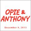 Opie & Anthony - Opie & Anthony, December 9, 2013  artwork