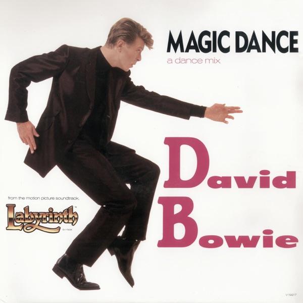 Magic Dance (Single Version)
