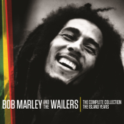 The Complete Collection: The Island Years - Bob Marley & The Wailers - Bob Marley & The Wailers