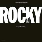 Bill Conti - Gonna Fly Now