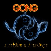 Gong - Oily Way