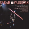 The Roulette Years, Sarah Vaughan