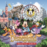 disneyland resort official album - Who Framed Roger Rabbit Soundtrack