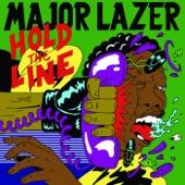 Hold the Line (feat. Mr. Lex & Santigold) [Radio Edit] - Single