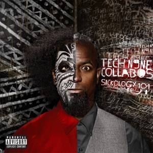 Tech N9ne Collabos - Red Nose