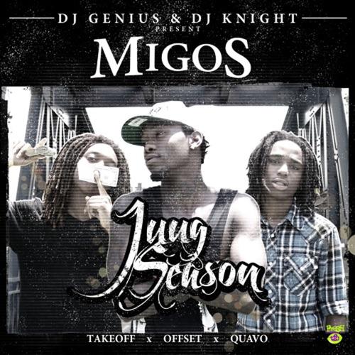 Migos - Juug Season