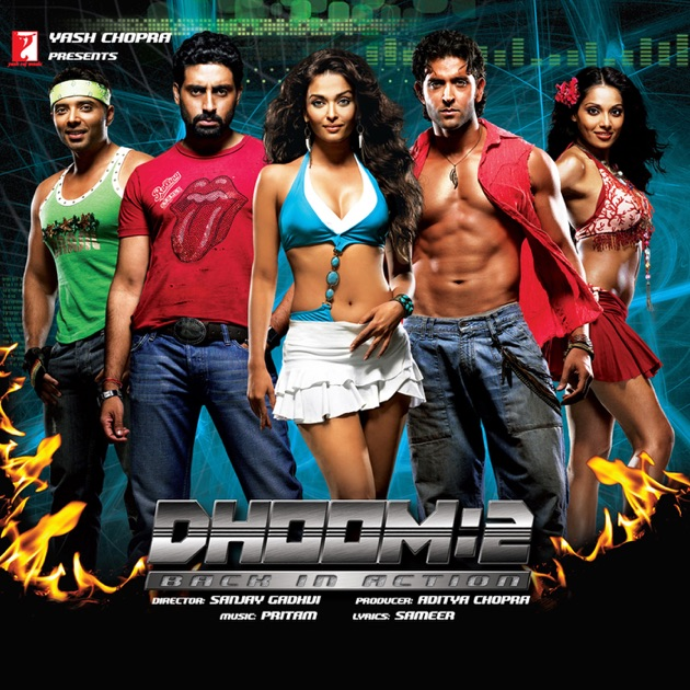 Arijit Singh Mashup 2018 Mp3 Download: ‎Dhoom:2 (Original Motion Picture Soundtrack) By Pritam On