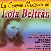 Lola Beltrán - Cucurrucú Paloma