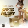 Special Delivery - Single, 2015