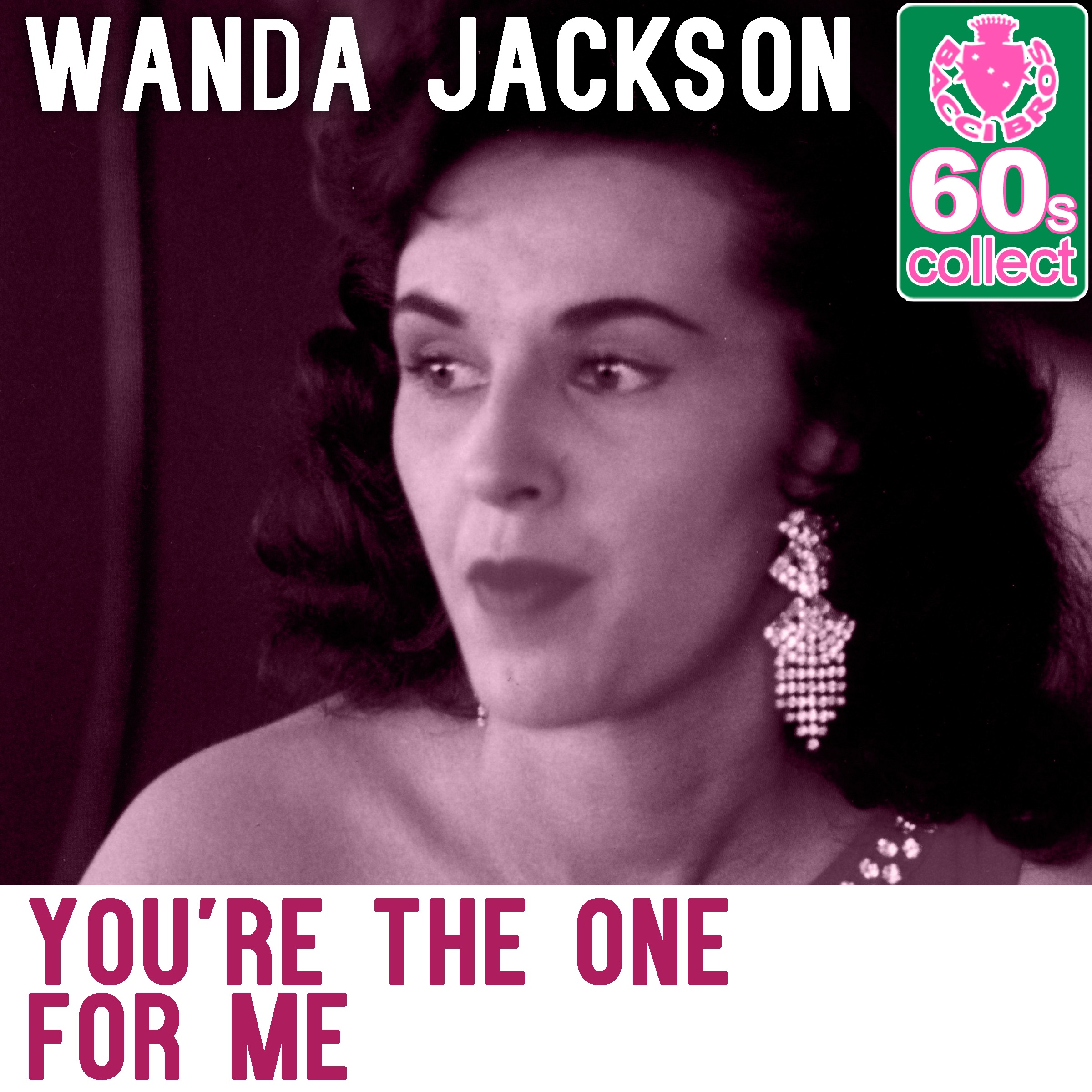 You're the One for Me (Remastered) - Single