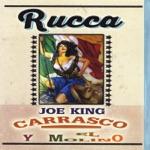 Joe King Carrasco & El Molino - Nacho Daddy