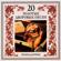 20 золотых дворовых песен. Чемоданчик - Various Artists