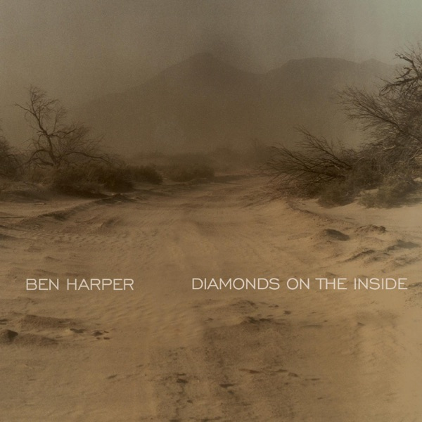 diamonds on the inside Diamonds on the inside is a 2003 album by american singer-songwriter ben harper although he did not explicitly credit the innocent criminals for the first time in 10 years, all the touring members continue to support him on the album.