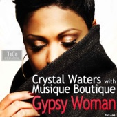 Gypsy Woman the Remixes 2013 - EP