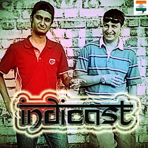 Indicast - Indians on India' van Indicast op Apple Podcasts