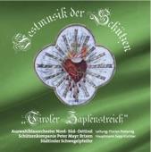 Speckbacher Stadtmusik Hall i. Tirol - Radetzky-Marsch