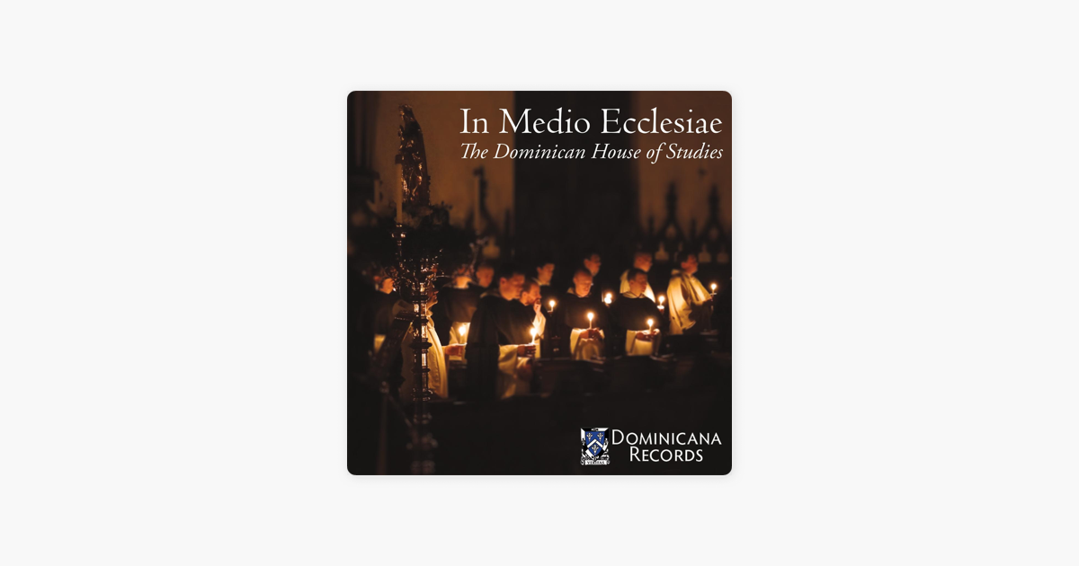 CNP's Online Catalog - In medio Ecclesiae: Music for the ...