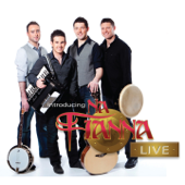 Introducing Na Fianna (Live)