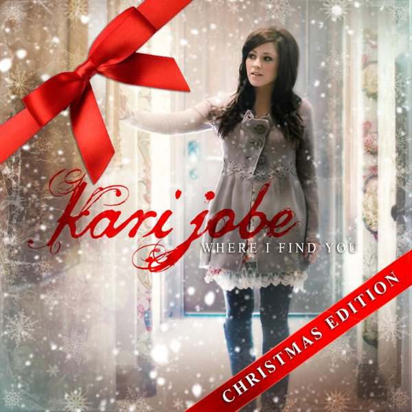 Where I Find You (Christmas Edition)