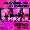 Superstar - EP, Heavygrinder & Sue Cho