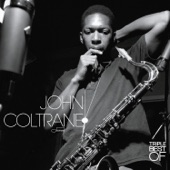 John Coltrane - Shifting Down