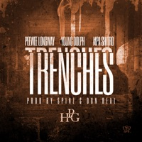 Trenches (feat. MPA Shitro & Young Dolph) - Single Mp3 Download