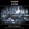 Rain in England - Single (feat. Julian Lennon) - Single, Tony Mortimer