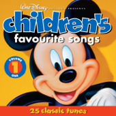 Children's Favourite Songs, Vol. 1