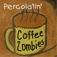 Percolatin' by Coffee Zombies on Apple Music