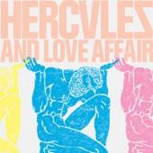 Hercules & Love Affair - Blind